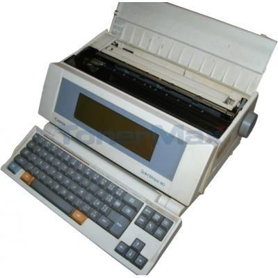 Canon Starwriter Word Processor 80